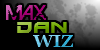 Max-Dan-Wiz Group Icon Request by miguelm-c