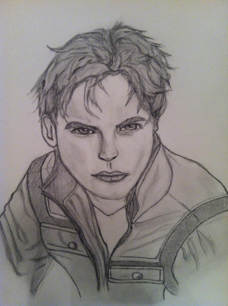 Jason Todd by SweetTalker101
