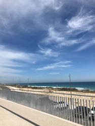 Beachside no2 18/03/2019 by Saraeustace91