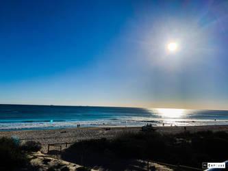 Scarborough beach no3 14/07/2019 by Saraeustace91
