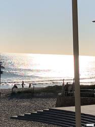 Scarborough beach amphitheater no2 14/07/2019 by Saraeustace91
