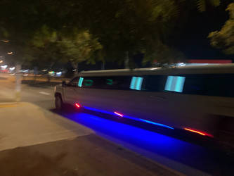 Limousine service from home 12/6/2021