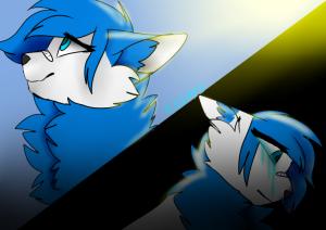 ARTISTwolfgirl493's Profile Picture