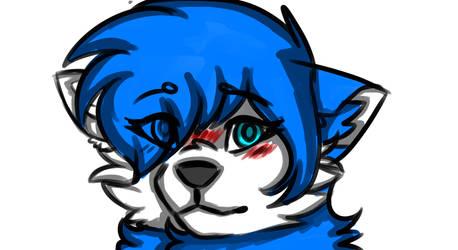 wolfgirl//skyler??/whitefang?? idk her name anymor by ARTISTwolfgirl493