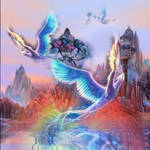 phoenix-rainbow