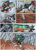 Chakra -B.O.T. Page 97 by ARVEN92