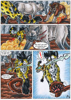 Chakra -B.O.T. Page 100 by ARVEN92
