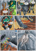 Chakra -B.O.T. Page 108 by ARVEN92