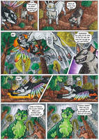 Chakra -B.O.T. Page 126 by ARVEN92
