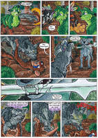 Chakra -B.O.T. Page 127 by ARVEN92