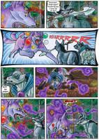 Chakra -B.O.T. Page 130 by ARVEN92