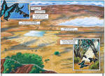 Africa -Pages 1 - 2 by ARVEN92