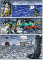 Chakra -B.O.T. Page 137 by ARVEN92