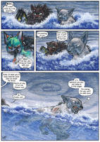Chakra -B.O.T. Page 140 by ARVEN92