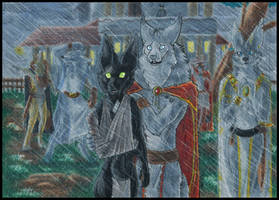 A.S. Sleight Of Hand - Chapter 28 by ARVEN92