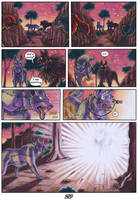 Chakra -B.O.T. Page 210 by ARVEN92