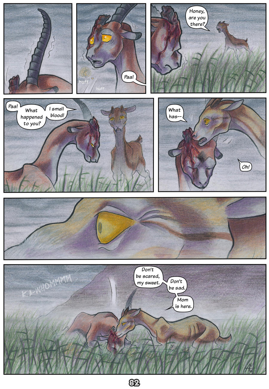 Africa -Page 82 by ARVEN92