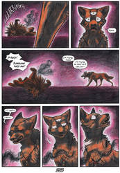 Chakra -B.O.T. Page 256 by ARVEN92