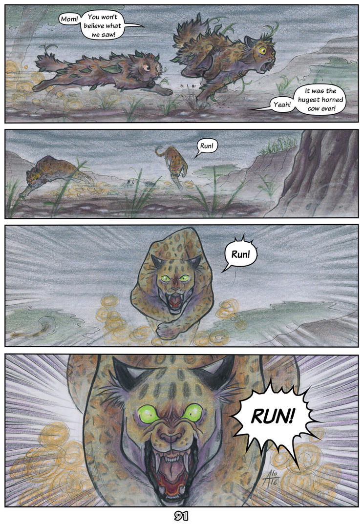 Africa -Page 91 by ARVEN92
