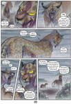 Africa -Page 98 (Speedpaint Video)