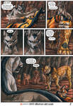 Patreon Comic: The Lesser Of Two Evils -Page 1 by ARVEN92
