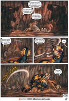 Patreon Comic: The Lesser Of Two Evils -Page 3
