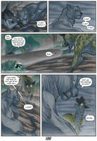Chakra -B.O.T. Page 321 by ARVEN92