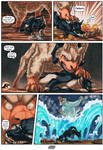 Chakra -B.O.T. Page 340 by ARVEN92