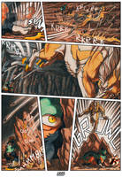 Chakra -B.O.T. Page 356 by ARVEN92