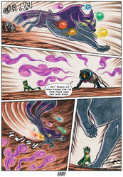 Chakra -B.O.T. Page 359 by ARVEN92