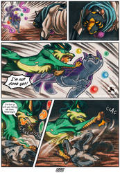 Chakra -B.O.T. Page 365 by ARVEN92