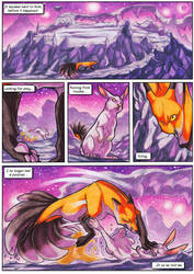 Ascend - Prologue Page 1 by ARVEN92