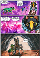 Chakra -B.O.T. Page 374 by ARVEN92