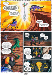 Chakra -B.O.T. Page 375 by ARVEN92