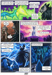 Chakra -B.O.T. Page 385 by ARVEN92