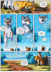 Ascend -Chapter 1 Page 9 by ARVEN92
