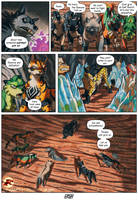 Chakra -B.O.T. Page 392 by ARVEN92
