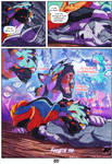 Chakra -B.O.T. Page 419 by ARVEN92