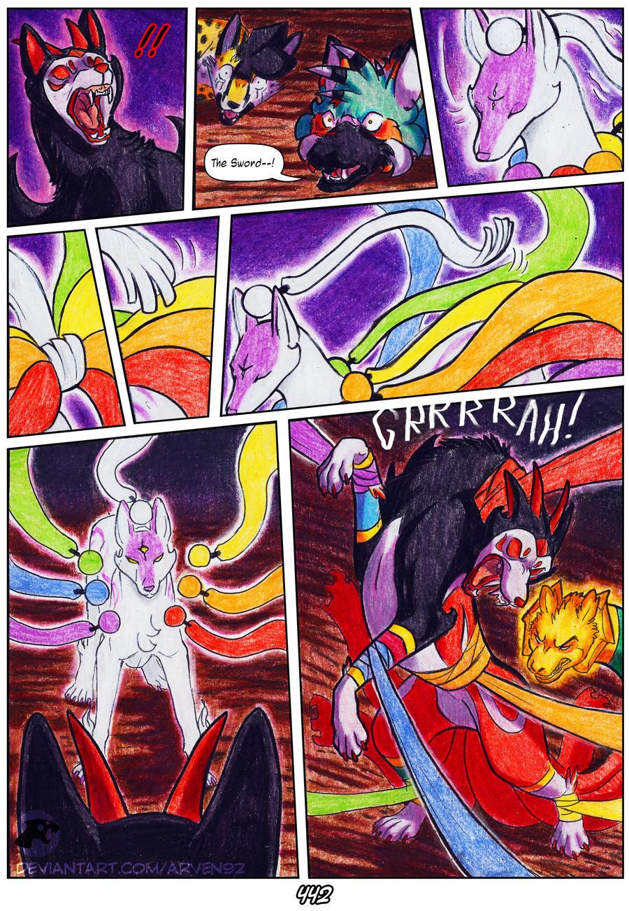 Chakra -B.O.T. Page 442