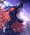 Brave Warrior [PATREON REWARD + NARRATED VIDEO]