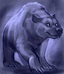 Ursus [PATREON REWARD]