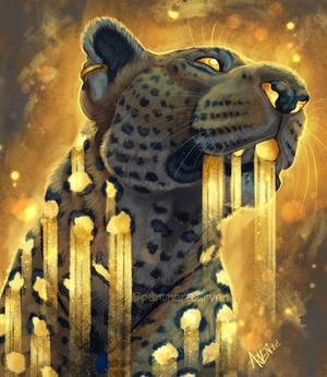 Liquid Gold [PATREON REWARD]