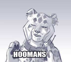 Hoomans