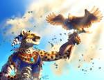 Avian [PATREON REWARD + NARRATED VIDEO]