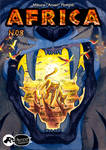 Africa Chapter 3 Cover + PREORDERS OPEN! by ARVEN92