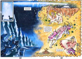 Chakra -B.O.T. Page 476-477 (Finale)