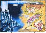 Chakra -B.O.T. Page 476-477 (Finale) by ARVEN92