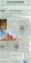 Patreon Tutorial: How To Draw Perspective