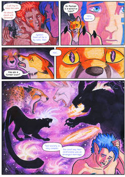 Ascend -Chapter 3 Page 36