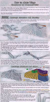 Patreon Tutorial: How To Draw Wings